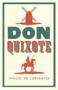 Link to an enlarged image of Don Quixote (Evergreens)