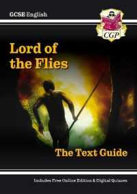 Link to an enlarged image of Grade 9-1 Gcse English Text Guide - Lord of the Flies -- Paperback / softback