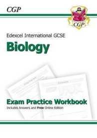 Books Kinokuniya: Edexcel International Gcse Biology Exam