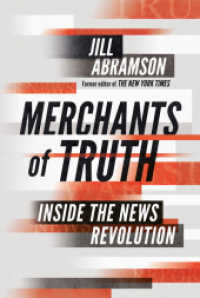 Link to an enlarged image of Merchants of Truth -- Paperback (English Language Edition)