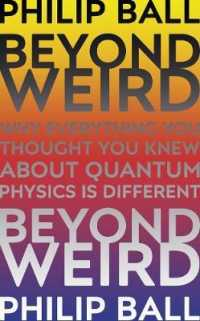Link to an enlarged image of Beyond Weird -- Paperback (English Language Edition)
