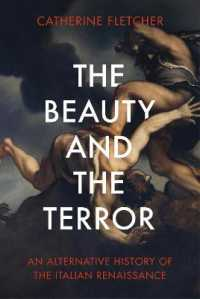 Link to an enlarged image of Beauty and the Terror -- Paperback (English Language Edition)