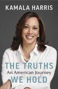 Link to an enlarged image of Truths We Hold -- Paperback (English Language Edition)