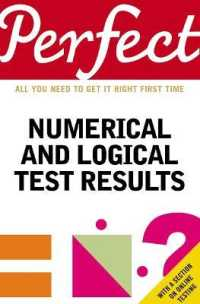 Link to an enlarged image of Perfect Numerical and Logical Test Results (Perfect)