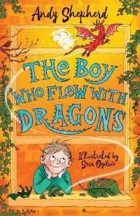 Link to an enlarged image of Boy Who Flew with Dragons ( The Boy Who Grew Dragons 3 ) -- Paperback / softback