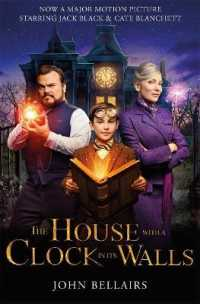 Link to an enlarged image of House with a Clock in Its Walls -- Paperback / softback