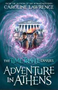 Time Travel Diaries: Adventure in Athens  9781848128477