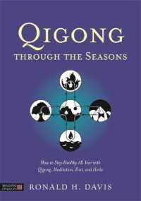 Link to an enlarged image of Qigong through the Seasons : How to Stay Healthy All Year with Qigong, Meditation, Diet, and Herbs