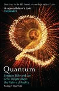 Link to an enlarged image of Quantum : Einstein, Bohr and the Great Debate about the Nature of Reality -- Paperback / softback