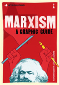 Link to an enlarged image of Introducing Marxism (Introducing) (Reprint)