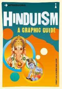 Link to an enlarged image of Introducing Hinduism (Introducing)