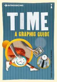 Link to an enlarged image of Introducing Time : A Graphic Guide