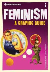 Link to an enlarged image of Introducing Feminism : A Graphic Guide (Introducing)