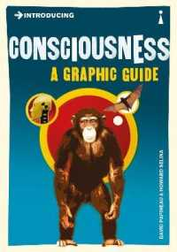 Link to an enlarged image of Introducing Consciousness : A Graphic Guide (Introducing)