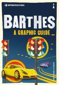 Link to an enlarged image of Introducing Barthes (Introducing) (Reprint)
