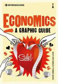 Link to an enlarged image of Introducing Economics : A Graphic Guide (Introducing)