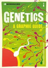 Link to an enlarged image of Introducing Genetics (Introducing) (Reprint)