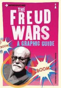 Link to an enlarged image of Introducing the Freud Wars (Reprint)