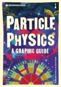 Link to an enlarged image of Introducing Particle Physics : A Graphic Guide (Introducing)