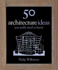 Link to an enlarged image of 50 Architecture Ideas You Really Need to Know (50 Ideas You Really Need to Know series) -- Hardback