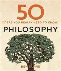 Link to an enlarged image of 50 Philosophy Ideas You Really Need to Know (50 Ideas You Really Need to Know series) -- Hardback