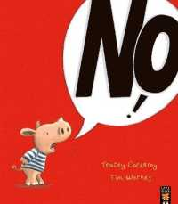Link to an enlarged image of No! -- Paperback / softback