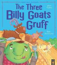 Link to an enlarged image of Three Billy Goats Gruff (My First Fairy Tales) -- Paperback / softback (UK ed.)