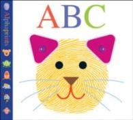 Link to an enlarged image of Alphaprints ABC: Alphaprints (Alphaprints)