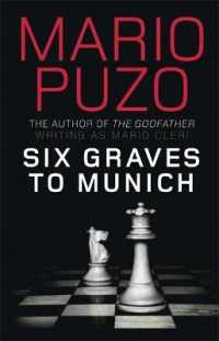 Link to an enlarged image of Six Graves to Munich -- Paperback