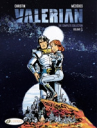 Link to an enlarged image of Valerian 1 : The Complete Collection (Valerian)