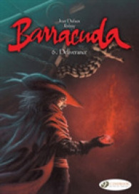 Link to an enlarged image of Barracuda 6 : Deliverance (Barracuda)