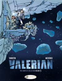 Link to an enlarged image of Valerian 5 : The Complete Collection (Valerian)
