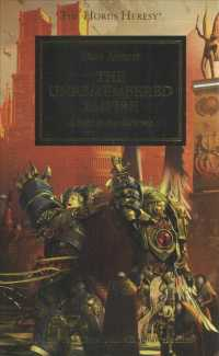 Link to an enlarged image of The Unremembered Empire (Horus Heresy)