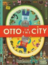 Link to an enlarged image of Otto in the City (BRDBK)