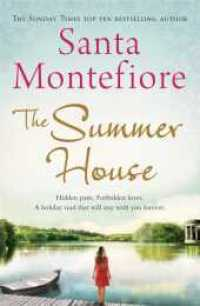 Link to an enlarged image of Summer House -- Paperback / softback