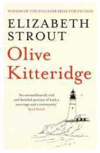 Link to an enlarged image of Olive Kitteridge -- Paperback / softback (Reissue)