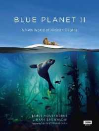 Image result for Blue Planet II by James Honeyborne and Mark Brownlow