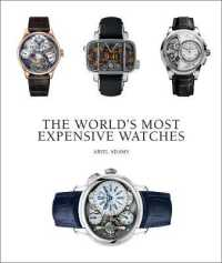 Link to an enlarged image of The World's Most Expensive Watches (SLP)