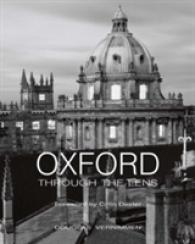 Link to an enlarged image of Oxford through the Lens