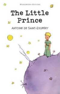 Link to an enlarged image of Little Prince (Wordsworth Children's Classics) -- Paperback / softback (New ed)