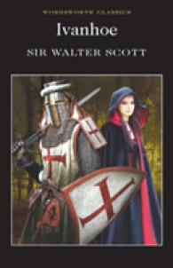 Link to an enlarged image of Ivanhoe (Wordsworth Classics) -- Paperback / softback (New ed)