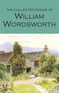 Link to an enlarged image of Collected Poems of William Wordsworth (Wordsworth Poetry Library) -- Paperback / softback (New ed)