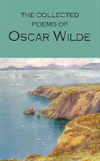 Link to an enlarged image of Collected Poems of Oscar Wilde (Wordsworth Poetry Library) -- Paperback / softback (2 Revised)
