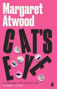 Link to an enlarged image of Cat's Eye -- Paperback / softback