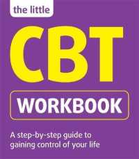 image of The Little Cbt Workbook (Workbook)