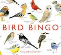 Link to an enlarged image of Bird Bingo (BRDGM BOX)