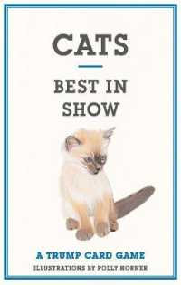 Link to an enlarged image of Cats : Best in Show (GMC CRDS)