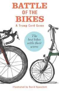 Link to an enlarged image of Battle of the Bikes : A Trump Card Game (CRDS)