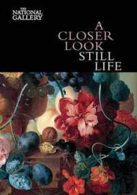 Link to an enlarged image of A Closer Look: Still Life (A Closer Look)