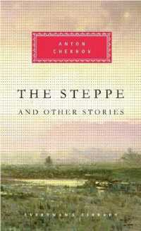 Link to an enlarged image of Steppe and Other Stories -- Hardback